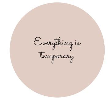 temporary