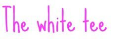 whitetee